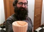 Woodturning a Bowl