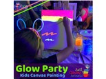 Glow Party Family Events - 10/19