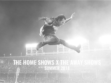 Pearl Jam - The Home Shows - glassblowing at glassybaby madrona - august 6