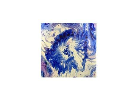 Drizzle Pour: Canvas Class