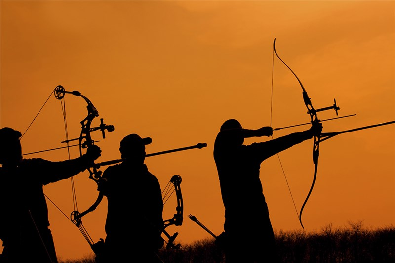 Blackhawk Bowhunters Archery Club - Verona, Wisconsin