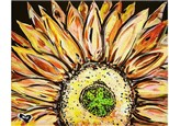 SOLD OUT!!!-Sunflower