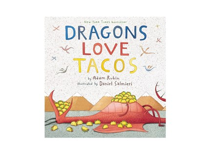 Mommy and Me Story Time: Dragons Love Tacos