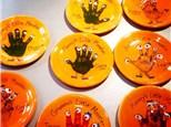 Preschool Classes at the Painted Pot
