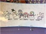 Snowman Family Platter Night - November 18th