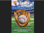 The Cages Summer Baseball Clinic - June / July 2021