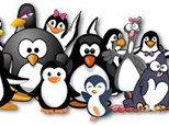 Kids Day Out - Adopt a Penguin! - Jan. 20