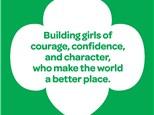 Girl Scout Workshop - Banks - Nov 4th
