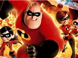Incredibles Kids Night Out- May 31