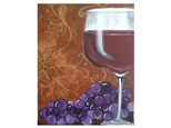 Tuscany Elegance - Paint & Sip - March 22