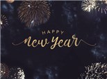 New Year's Eve Family Pizza Party 5:30pm-7:30pm