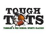 Sports Skillz (3-6yrs) Fridays 10am