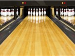 Corporate and Group Events: AMF Strike 'N Spare Lanes