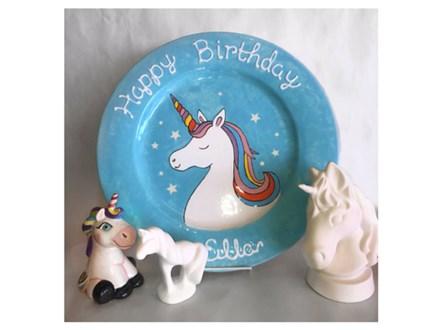 The Unicorn Party