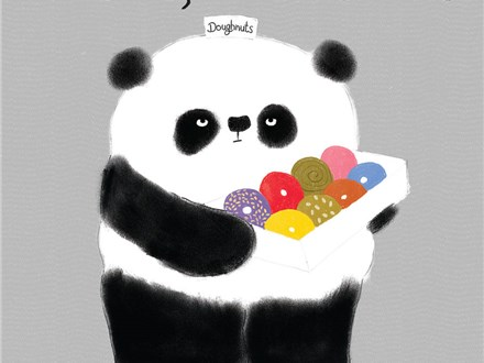 Story Time - Please Mr. Panda - Morning Session - 01.07.19