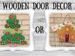 Door Decor