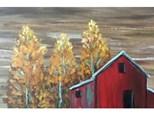 (Ages 15+) Rustic Farmhouse - horizontal version