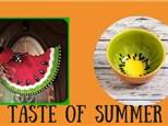 Doing Dishes Summer Camp - Taste of Summer