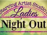 Ladies Night! Friday, November 16th @6:30pm