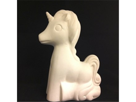 Our most popular unicorn figurine!