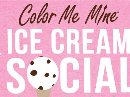 Ice Cream Social - July 15