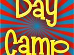 Full Day Summer Camp 6.8.21