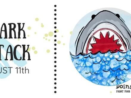 Shark Attack Summer Workshop