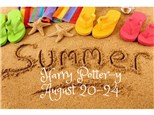 Single Day Summer Art Camp Registrations 8/20-24