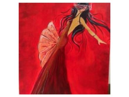 Paint & Sip - Sassy Sasha - Sept. 23 - 7:00pm