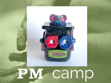 Build Your Own Robot (MAD SCIENCE) July 17th, Afternoon Camp 2018