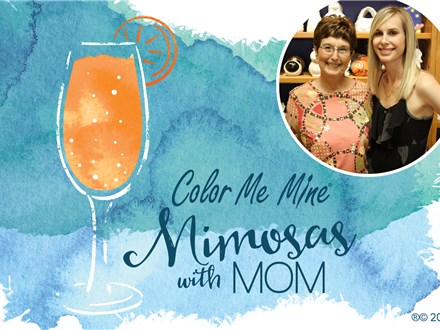 Mother's Day Mimosas With Mom - May 13