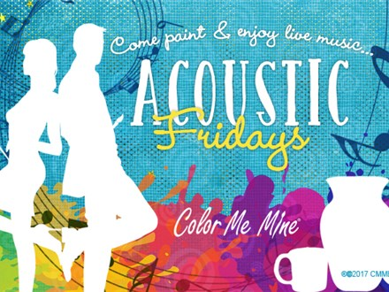 Acoustic Friday - July 28, 2017