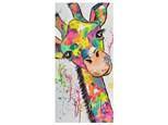 Giraffe Paint Class - WR