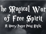 The Magical World of Free Spirit: A Harry Potter Paint Night