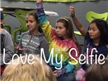 LITHIA (3rd-5th): Love My Selfie-Oct. 4, 2018