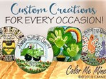 Custom Creations Design Appointment