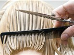Massages: Gorgeous Strands and Makeup