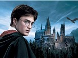 Harry Potter- Explore the Wizarding World August 10