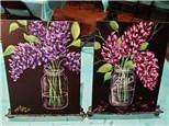 1/15 Lilac (deposit)
