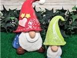 Clay Gnome Class