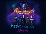 Decendants 3 - Kids Night Out - Aug, 9th 2019