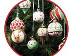 Ornament Painting Party - Dec. 5, 2020 (Redondo Beach)