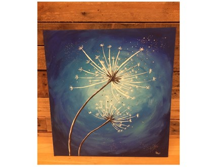 Adult Canvas Class- June 30th