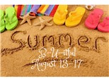 Summer Art Camp Deposit August 13-17