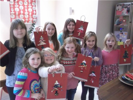 Home School Elf Workshop