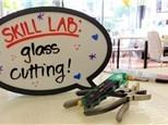 FREE Skill Lab Cutting Glass 5/11 11:30-12:30