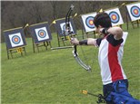 Parties: Impact Archery
