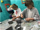 Paintastic Art Camp at Clay 'N Latte' Vista - Session 4 (6/29-7/3)