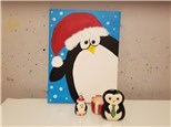 Peek A Boo Penguin Kids Camp $50