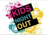 Kids Night Out - October
